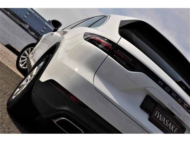 新型カイエンベース左ハンドル自社新車ファクトリーフルオーダー(14枚目)