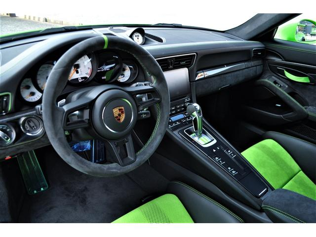 911GT3 20年モデル ファクトリーフルオーダー(6枚目)