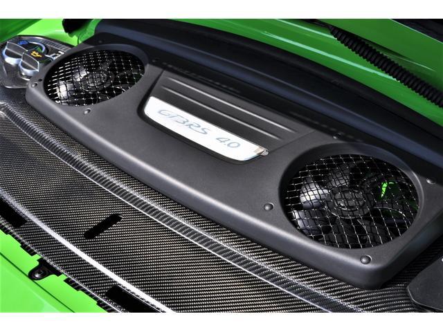 911GT3 20年モデル ファクトリーフルオーダー(10枚目)