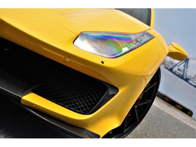 488PISTA本国モデル自社輸入新車並行特注ファクトリー物(5枚目)