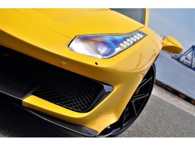 488PISTA本国モデル自社輸入新車並行特注ファクトリー物(13枚目)