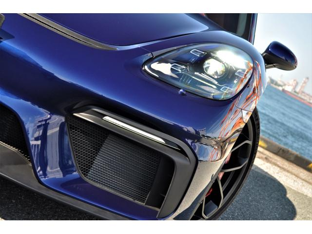 「ポルシェ」「718スパイダー」「オープンカー」「神奈川県」の中古車14