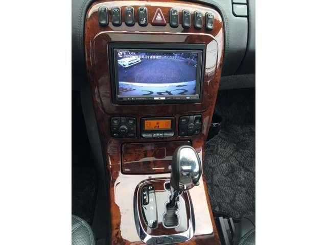 メルセデス・ベンツ M・ベンツ CL600 HDDナビ地デジ バックカメラ