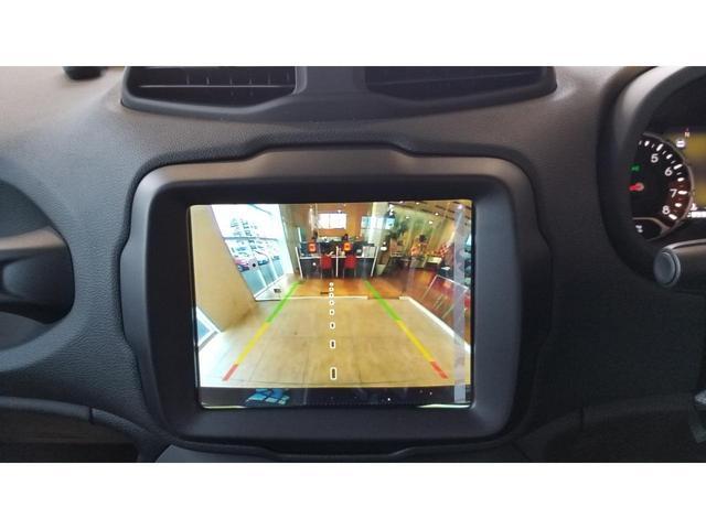トレイルホーク ETC バックカメラ 4WD(15枚目)