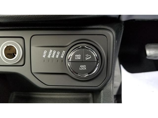 トレイルホーク ETC バックカメラ 4WD(17枚目)