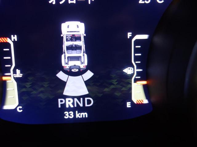 アンリミテッドスポーツ 2020年最終モデル 4ドア新車保証 7インチタッチパネルモニターカープレイ対応 バックモニター サイドモニター フロントモニター スピーカー(8基)運転席高さ調整機能 サイドステップ アダプティブクルーズコントロール(21枚目)
