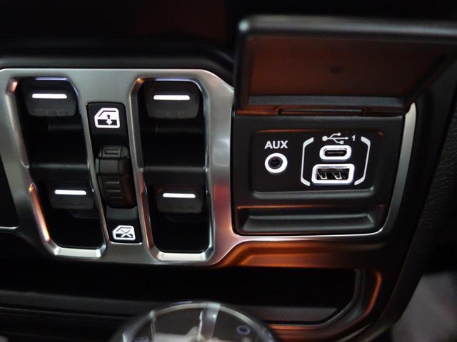 アンリミテッドスポーツ 2020年最終モデル 4ドア新車保証 7インチタッチパネルモニターカープレイ対応 バックモニター サイドモニター フロントモニター スピーカー(8基)運転席高さ調整機能 サイドステップ アダプティブクルーズコントロール(24枚目)