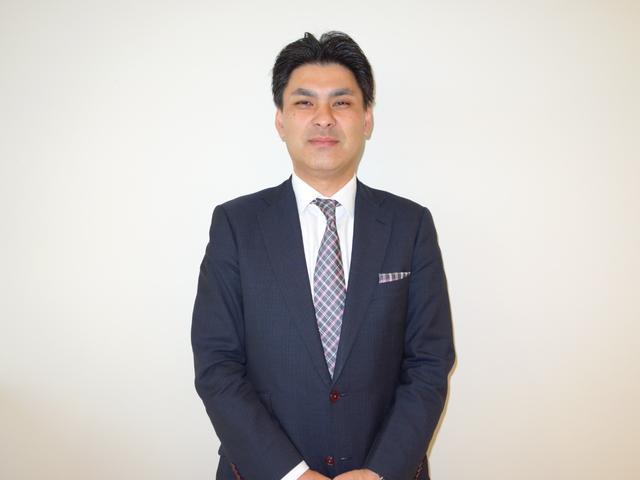 武田【営業マネージャー】何かお困りのことがございましたらお気軽にお声掛けください。