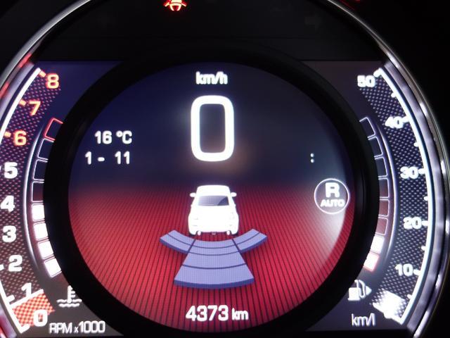 ベースグレード 16バルブインタークーラー付ターボ5速MTA バイキセノンヘッドライト LEDデイランプ 自動防眩ルームミラー スポーツペダル 16インチ8スポークアルミホイール 7インチタッチパネルモニターAppleCarPlay リアパーキングセンサー(17枚目)