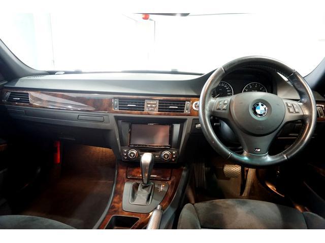 BMW BMW 325iツーリングMスポーツパッケージSDナビ地デジウッドP