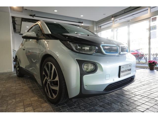 BMW BMW レンジ・エクステンダー装備車 1オナLEDヘッドライト