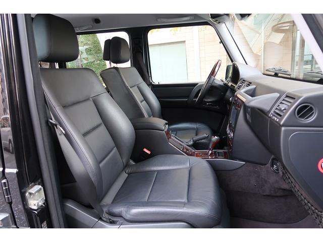 G550 ロング 4WD ディーラー車 ワンオーナー(8枚目)