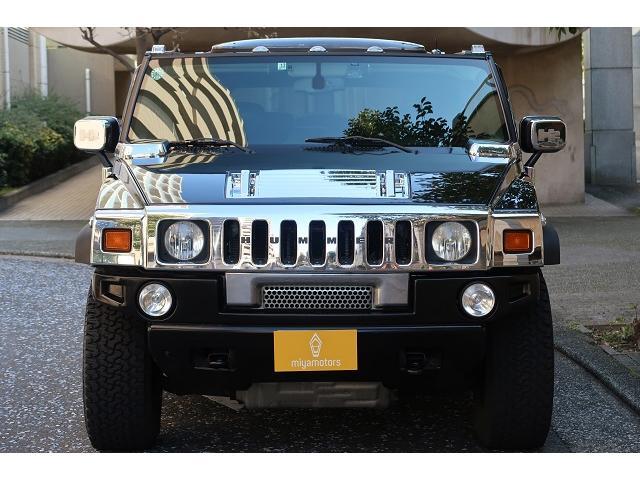 「ハマー」「ハマー H2」「SUV・クロカン」「神奈川県」の中古車3