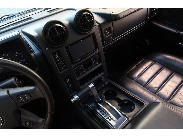 「ハマー」「ハマー H2」「SUV・クロカン」「神奈川県」の中古車14