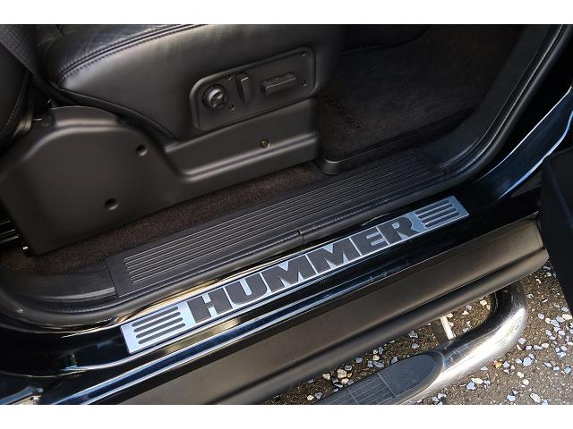 「ハマー」「ハマー H2」「SUV・クロカン」「神奈川県」の中古車21