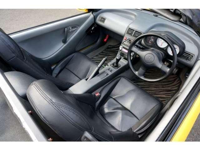ホンダ ビート 660 ミッドシップ オープンカー