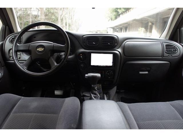 シボレー シボレー トレイルブレイザー LT 4WD 最終後期19年モデル 地デジ付
