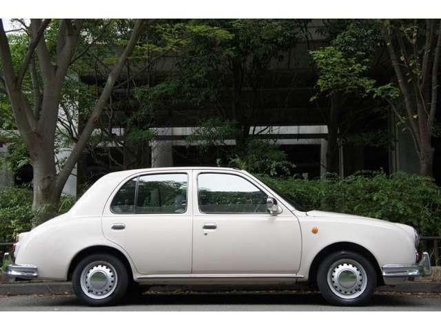 「ミツオカ」「ビュート」「セダン」「神奈川県」の中古車15