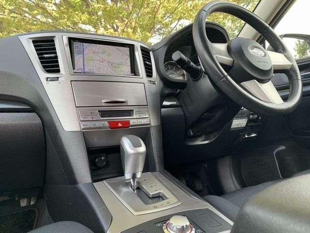2.5i Lパッケージ 4WD SIドライブ搭載1オーナー(10枚目)