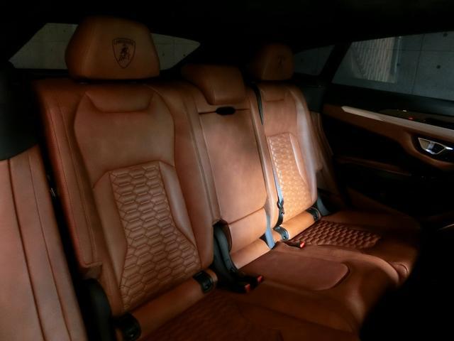 「ランボルギーニ」「ランボルギーニ ウルス」「SUV・クロカン」「神奈川県」の中古車15