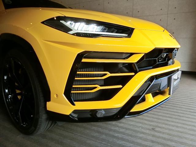 「ランボルギーニ」「ランボルギーニ ウルス」「SUV・クロカン」「神奈川県」の中古車19