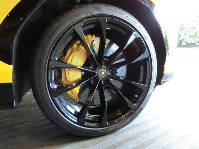 「ランボルギーニ」「ランボルギーニ ウルス」「SUV・クロカン」「神奈川県」の中古車27
