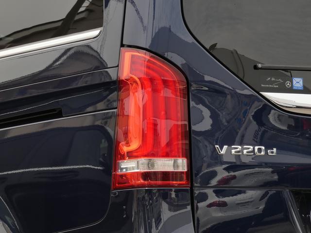 V220dスポーツL パノラマ黒革 HRモニター 禁煙1オナ(5枚目)