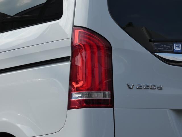 V220d RSP 7人乗 LED 社外18AW 禁煙1オナ(5枚目)
