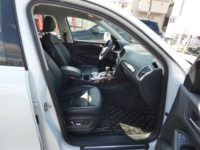 「アウディ」「アウディ Q5ハイブリッド」「SUV・クロカン」「兵庫県」の中古車16