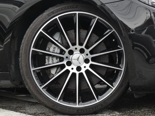 E43 4マチック パノラマサンルーフ ベージュ革 レーダーセーフティPKG ヘッドアップディスプレイ 360度カメラ AMG専用20インチアルミホイール 禁煙車輌(7枚目)