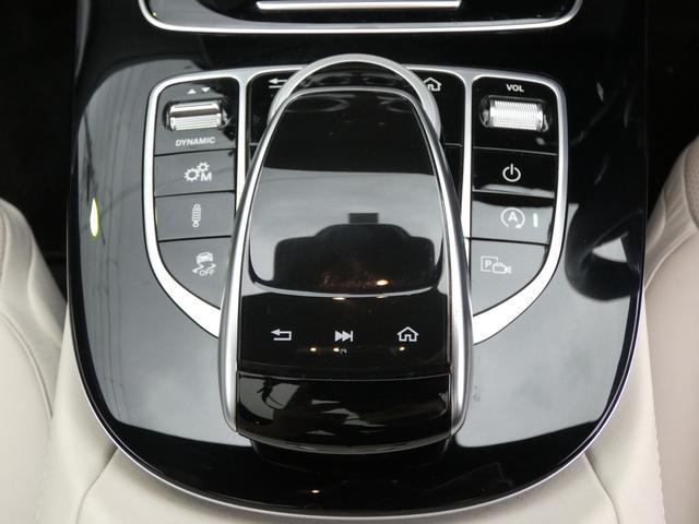 E43 4マチック パノラマサンルーフ ベージュ革 レーダーセーフティPKG ヘッドアップディスプレイ 360度カメラ AMG専用20インチアルミホイール 禁煙車輌(13枚目)
