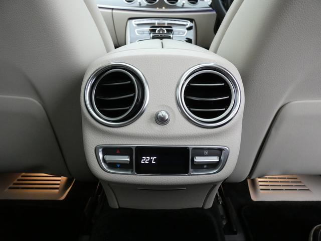 E43 4マチック パノラマサンルーフ ベージュ革 レーダーセーフティPKG ヘッドアップディスプレイ 360度カメラ AMG専用20インチアルミホイール 禁煙車輌(50枚目)