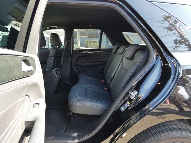 ML350ブルーテック4マチックAMGスポーツパック AMGスポーツPKG エクスクルーシブPKG 専用20インチアルミホイール 純正HDDナビ 地デジ 360°カメラ ETC 禁煙 正規ディーラー車(17枚目)