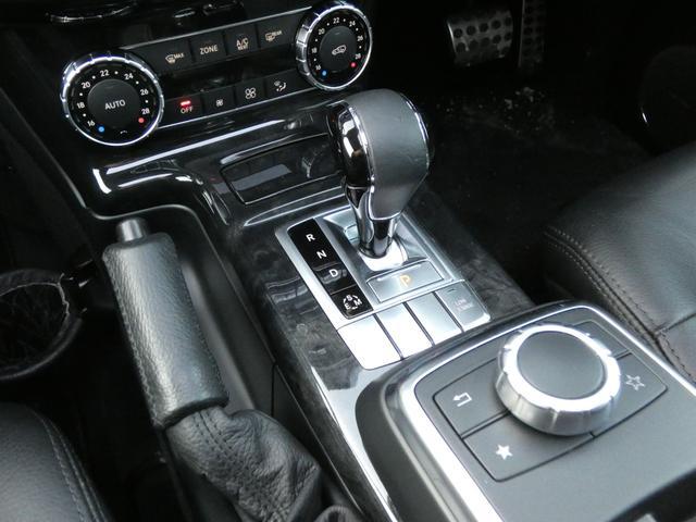 G350d サンルーフ ブラックレザー ブラインドスポットアシスト ディストロニックプラス モリー付パワーシート 全席シートヒーター バイキセノンヘッドライト純正HDDナビ 地デジ Bカメラ 18AW 禁煙(13枚目)
