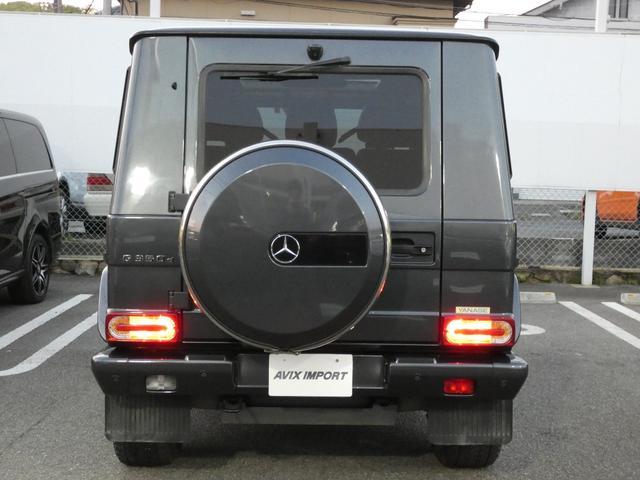 G350d サンルーフ ブラックレザー ブラインドスポットアシスト ディストロニックプラス モリー付パワーシート 全席シートヒーター バイキセノンヘッドライト純正HDDナビ 地デジ Bカメラ 18AW 禁煙(40枚目)
