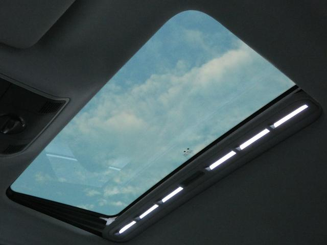 ベースグレード アゲートグレーレザー 電動ガラスサンルーフ 社外HDDナビ 地デジ Bカメラ 社外20AW パワーシート シートヒーター キセノンヘッドライト 禁煙車 右ハンドル 正規ディーラー車(8枚目)