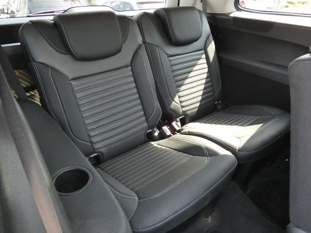 GLS350d 4マチックスポーツ パノラマSR 黒ナッパレザー レーダーセーフティPKG HDDナビ 地デジ 360°カメラ メモリー付パワーシート 全席シートヒーター 21AW 禁煙車 1オーナー 正規ディーラー車(19枚目)