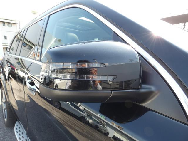 GLS350d 4マチックスポーツ パノラマSR 黒ナッパレザー レーダーセーフティPKG HDDナビ 地デジ 360°カメラ メモリー付パワーシート 全席シートヒーター 21AW 禁煙車 1オーナー 正規ディーラー車(38枚目)