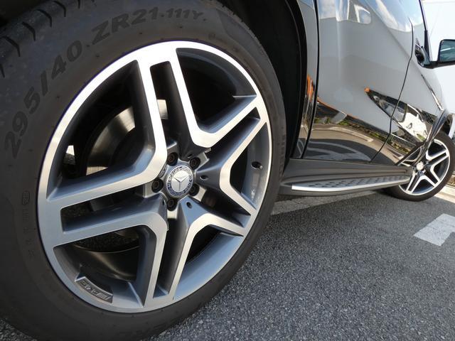 GLS350d 4マチックスポーツ パノラマSR 黒ナッパレザー レーダーセーフティPKG HDDナビ 地デジ 360°カメラ メモリー付パワーシート 全席シートヒーター 21AW 禁煙車 1オーナー 正規ディーラー車(42枚目)