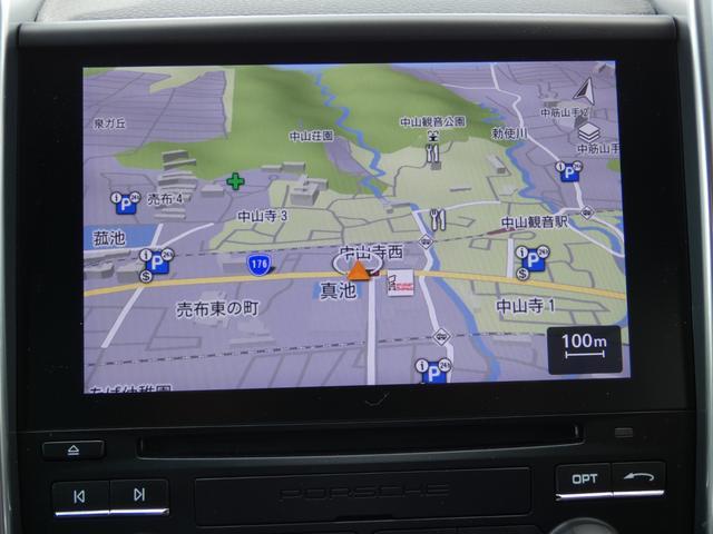 S E-ハイブリッド プラチナエディション プラグインハイブリッド ホワイト 黒半革 PASMエアマティックサスペンション ポルシェエントリー&ドライブシステム 専用20AW PDLSバイキセノンヘッドライト右ハンドル 正規ディーラー車(10枚目)