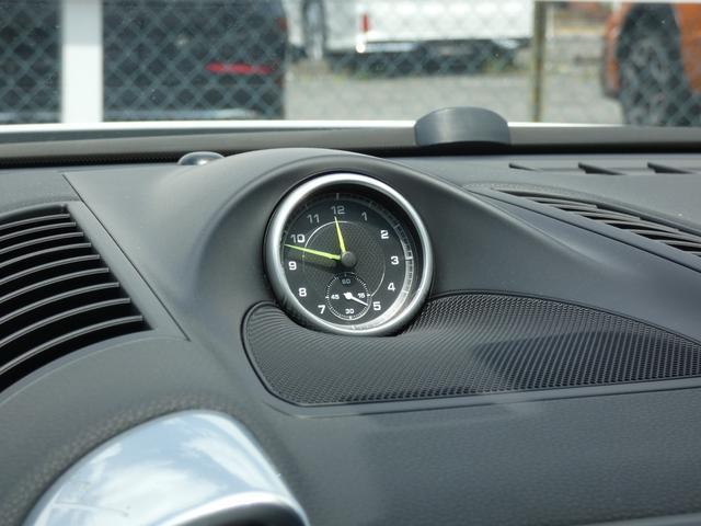 S E-ハイブリッド プラチナエディション プラグインハイブリッド ホワイト 黒半革 PASMエアマティックサスペンション ポルシェエントリー&ドライブシステム 専用20AW PDLSバイキセノンヘッドライト右ハンドル 正規ディーラー車(13枚目)