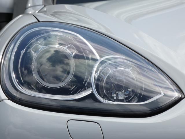 S E-ハイブリッド プラチナエディション プラグインハイブリッド ホワイト 黒半革 PASMエアマティックサスペンション ポルシェエントリー&ドライブシステム 専用20AW PDLSバイキセノンヘッドライト右ハンドル 正規ディーラー車(35枚目)