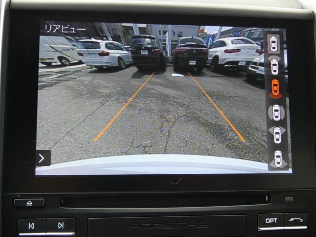 S E-ハイブリッド プラチナエディション プラグインハイブリッド ホワイト 黒半革 PASMエアマティックサスペンション ポルシェエントリー&ドライブシステム 専用20AW PDLSバイキセノンヘッドライト右ハンドル 正規ディーラー車(48枚目)
