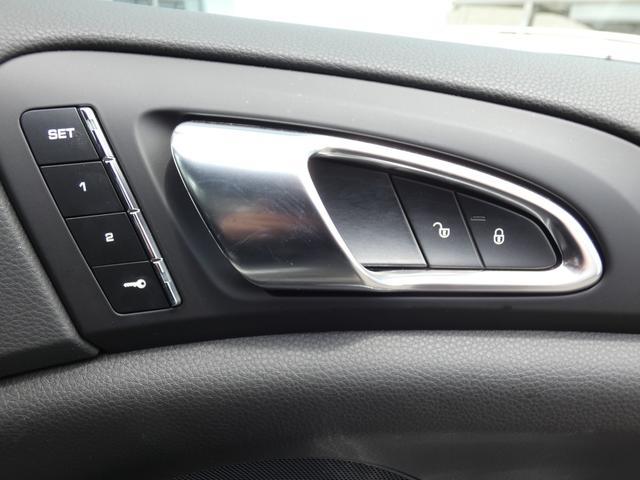S E-ハイブリッド プラチナエディション プラグインハイブリッド ホワイト 黒半革 PASMエアマティックサスペンション ポルシェエントリー&ドライブシステム 専用20AW PDLSバイキセノンヘッドライト右ハンドル 正規ディーラー車(54枚目)