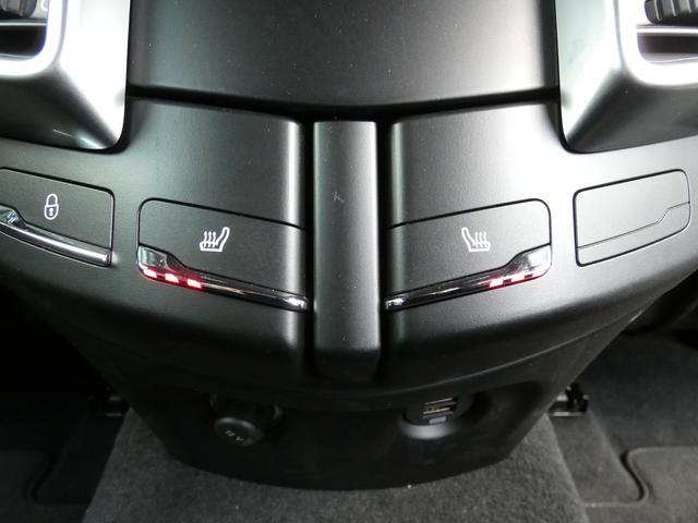S E-ハイブリッド プラチナエディション プラグインハイブリッド ホワイト 黒半革 PASMエアマティックサスペンション ポルシェエントリー&ドライブシステム 専用20AW PDLSバイキセノンヘッドライト右ハンドル 正規ディーラー車(55枚目)