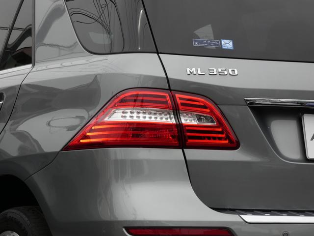 ML350ブルーテック4マチックAMGスポーツパック AMGスポーツPKG エクスクルーシブPKG パノラマSR ブラックレザー レーダーセーフティPKG 純正HDDナビ 地デジ 360°バックカメラ 20AW 禁煙車 正規ディーラー車(5枚目)