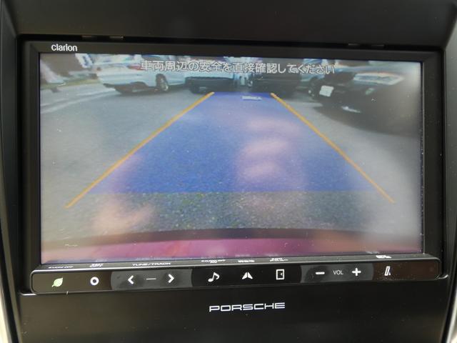 4S スポーツクロノPKG ガラススライディングルーフ ベージュレザー ポルシェエントリー&ドライブシステム 純正SDナビ 地デジ Bカメラ Rエンター エアサス 20AW 禁煙 正規D車(12枚目)