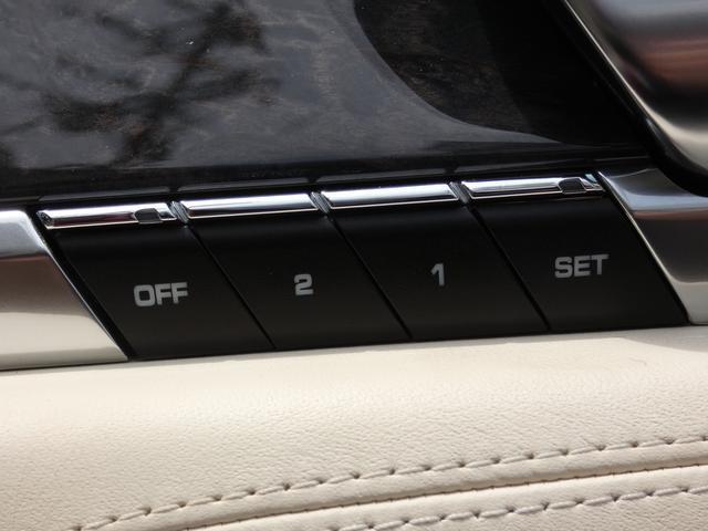 4S スポーツクロノPKG ガラススライディングルーフ ベージュレザー ポルシェエントリー&ドライブシステム 純正SDナビ 地デジ Bカメラ Rエンター エアサス 20AW 禁煙 正規D車(52枚目)