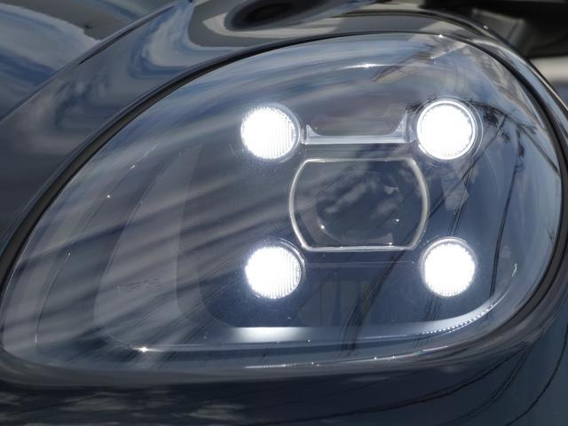 マカン 現行型 スポーツクロノPKG ブラックアルカンターラハーフレザーシート エントリーD LEDヘッドライト PCMナビ 360°カメラ シートヒーター パワーシート 18AW 禁煙 正規ディーラー車(36枚目)