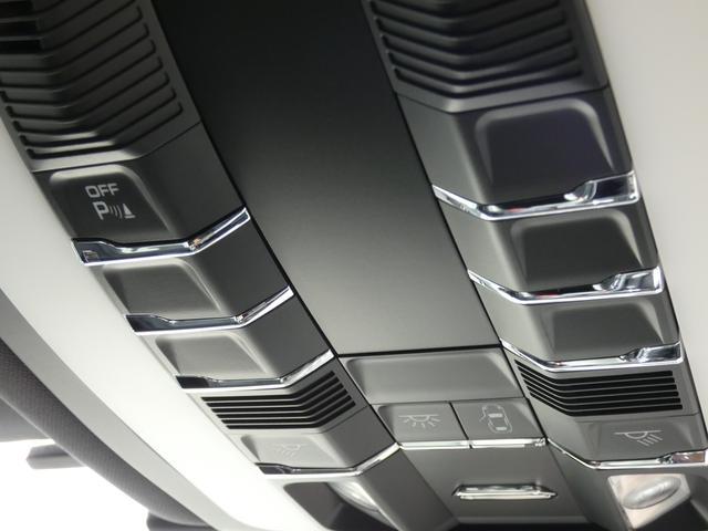 マカン 現行型 スポーツクロノPKG ブラックアルカンターラハーフレザーシート エントリーD LEDヘッドライト PCMナビ 360°カメラ シートヒーター パワーシート 18AW 禁煙 正規ディーラー車(53枚目)